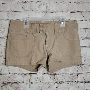 Juniors Aeropostale Shorts Size 1/2